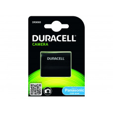 Battery Duracell DR9668 / Panasonic (CGA-S006 CGA-S006E CGR-S006 CGR-S006E) / Lumix (DMC-FZ7 DMC-FZ8 DMC-FZ18 DMC-FZ28 DMC-FZ30 DMC-FZ35 DMC-FZ38 DMC-FZ50)