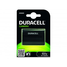 Battery Duracell DR9695 / Sony (NP-FM500H)