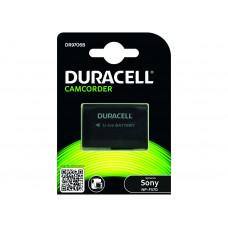 Battery Duracell DR9706B / Sony (NP-FV70 NP-FV90)