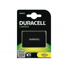 Battery Duracell DR9900 / Nikon (EN-EL9 EN-EL9a EN-EL9e D40 D60 D3000 D5000)