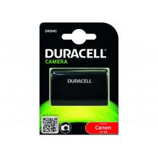 Battery Duracell DR9943 / Canon (LP-E6 LP-E6N)