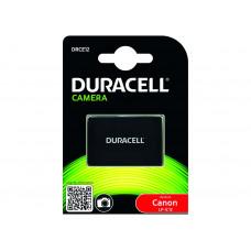 Battery Duracell DRCE12 / Canon (LP-E12)