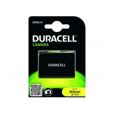 Battery Duracell DRNEL14 / Nikon (EN-EL14 EN-EL14a)