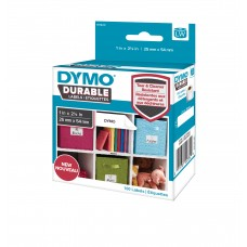 DYMO Durable Industrial Labels 25 x 89mm / (1933081)
