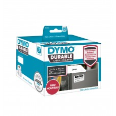 DYMO Durable Industrial Labels 57 x 32mm / (1933084)