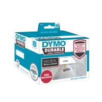 DYMO Durable Industrial Labels 19 x 64mm / (1933085)