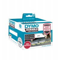 DYMO Durable Industrial Labels 59 x 190mm / (1933087)
