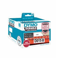 DYMO Durable Industrial Labels 59 x 102mm / (1933088)