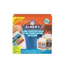 ELMER'S Komplekts Everyday Slime Starter Kit (2050943)