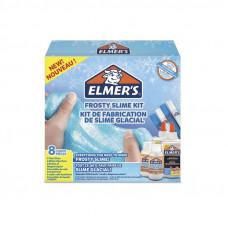 ELMER'S Komplekts Frosty Slime Kit (2077254)