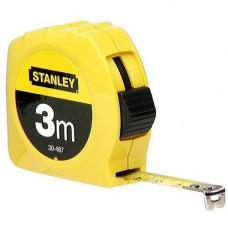 STANLEY Mērīšanas rulete / 3 m (1-30-487)