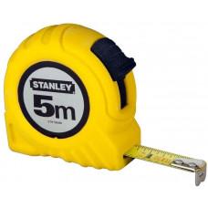 STANLEY Mērīšanas rulete / 5 m (1-30-497)