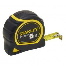 STANLEY Mērīšanas rulete Tylon / 5 m (1-30-697)