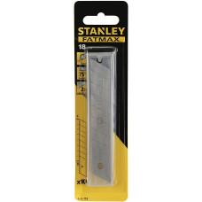 STANLEY Pārlaužami asmeņi FatMax / 18 mm (2-11-718)
