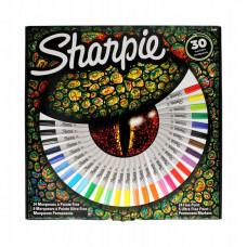 SHARPIE Komplekts Fine 30 gab. (2061127)