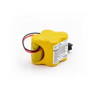 Bateria litowa PLC 6V 2900mAh - A98L-0031-0025, BR-2/3AGCT4A, A06B-6114-K504 GE FANUC Amplifier ALPHA iSV
