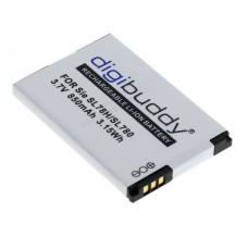 Akumulator zamienny Siemens Gigaset SL78H / SL780 / SL785 / SL788 Li-Ion