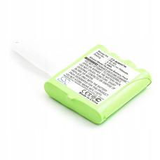 Bateria zamienna ALAN PB-G8 4,8V 700mAh NiMH do Alan 441, 443, 5006