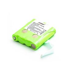Bateria zamienna Midland BATT4R, BATT-4R 4,8V 700mAh do GXT200, GXT250, G223, G225, G226, G227, G300