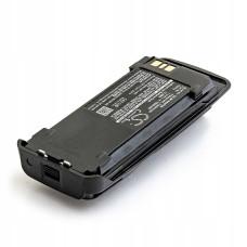 Bateria zamienna Motorola PMNN4066, PMNN4077, 7,4V 1800mAh do radiotelefonu DP3400, DP3401, DP3600. DP3601