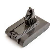 Bateria zamienna Dyson 205794-01/04, 965874-02 21,6V 2500mAh do V6 Animalpro/Absolute/Animal, DC58, DC61, DC62, DC72, DC74