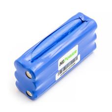 Bateria zamienna ECOVACS 0606004 14.4V 1800mAh NiMh do Dibea K6/K6L, Dibea L6, Dibea ZN101, ZN101, L6, ZN101 Midea