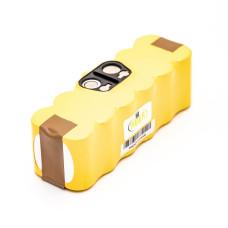 Bateria zamienna IROBOT 11702, 80501 14,4V 4500mAh do Roomba 500/510/530/531/532/535/540/550/560/561/562/565/570/580