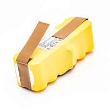 Bateria zamienna IROBOT 11702, 80501 14,4V 4500mAh do Roomba 700/760/770/780/790