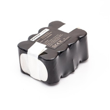 Bateria zamienna SAMBA NS3000D03X3, YX-Ni-MH-022144 14.4V 3300mAh do XR210, XR210C, CleanTouch Klarstein