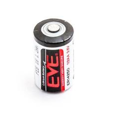 1 x Bateria litowa EVE ER14250 3.6V Li-SOCL2 1/2AA, SL-350, SL-750, SB-AA02, TL-2150, TL-4902, XL-050F