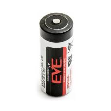 1 x Bateria litowa EVE ER18505 3.6V Li-SoCL2 A, LS17500, XL-100F, ER17500V, ER17/50