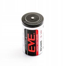 1 x Bateria litowa EVE ER34615 3.6V Li-SOCL2 D, LS33600, SL-780, TL-2300, TL-4930, XL-200F
