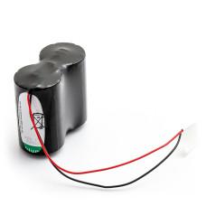 1 x Bateria litowa /pakiet Saft LSH20 3,6V 26000mAh Li-SoCL2