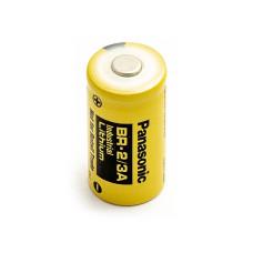 1 x Bateria litowa Panasonic BR-2/3A 3V C-2/3R8L, BR17335 , CR17335, CR17335SE