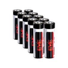 10 x Bateria litowa EVE ER14505 3.6V Li-SOCL2 AA, LS14500, SL-360, SL760, TL-2100, TL-5104, TL5903