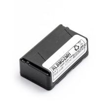 Bateria zamienna do AUTEC R0BATT00E0012, LBM02MH 2,4V 2000mAh ARB-LBM02MH, Light LK4/LK6/LK8, LK4, LK6, LK8