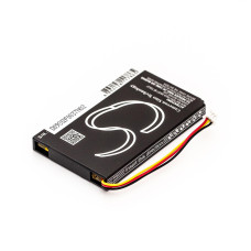 Bateria zamienna do AUTEC R0BATT00E0018, AIRBM3V7L, BH3V7L 3,7V 1200mAh do pilota Air A4, Air A4, Air A4
