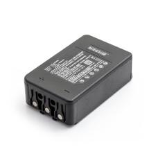 Bateria zamienna do AUTEC R0BATT00E12A0, LPM04 7,4V 5000mAh do DYNAMIC DJM, DJR, MYR, FJR