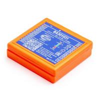 Bateria zamienna do Danfoss / Ikusi BT06K, 2303692, FUA49 4,8V 600mAh TM70, TM70/1, T70/2, T71, T72, RAD-TS, RAD-TF
