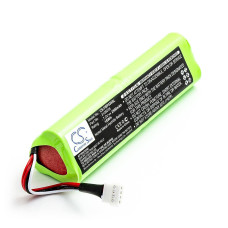 Akumulator do Fluke 7.2V 2500mAh NiMh Typ Ti-10, Ti-20, Ti-25, 3105035