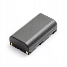 Akumulator do South 7.4V 2600mAh Li-Ion Typ BTNF-L7402W, BT-L72SA, RTK GPS S82, S82E, S82T, S82V, S86, S86T, 9600