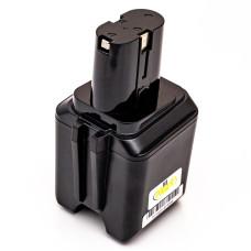 Bateria zamienna 12V 3000mAh NiMH do spinarki / bandownicy Cyklop CMT 50