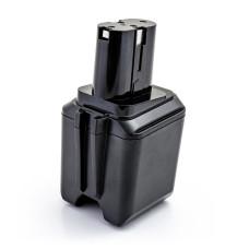 Bateria zamienna 12V 3300mAh NiMH do Strapex STB-60, STB60