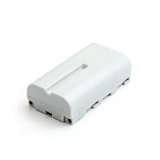 Bateria zamienna skanera Casio DT-9023, DT-9023LI, DT-9723, DT-9723LI, DT-9723LIC 7,4V 3400mAh Li-Ion do IT2000, IT-2000D30E, IT3000