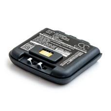 Bateria zamienna skanera Intermec 318-016-001, 318-016-002, AB15, AB16, AB9 3,6V 4400mAh Li-Ion do Intermec CN3/E, CN4/E