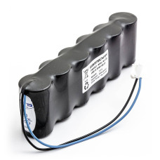 Akumulator do ABB 7.2V 5.0Ah NiCD Typ 6VTD70, 3HAB9999-2, 3HAB9307-1, ABB418446884