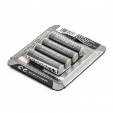 Akumulatorki Panasonic Eneloop PRO R03 AAA 930mAh BK-4HCDE - 4 sztuki