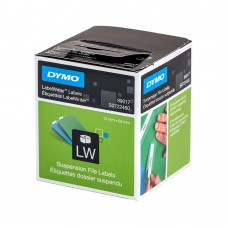 DYMO Etiķetes 12 x 50mm / (99017 / S0722460)