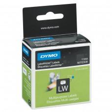 DYMO Etiķetes 13 x 25mm / (11353 / S0722530)