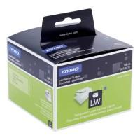 DYMO Etiķetes 36 x 89mm / caurspīdīgas (99013 / S0722410)